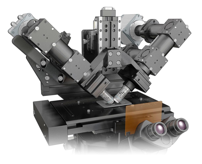 Light Sheet Fluorescence Microscopy Microscopyu