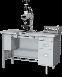 Nikon Apophot Table Microscope | MicroscopyU