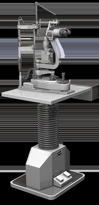 Slit Lamp Cs 1 Microscope Microscopyu
