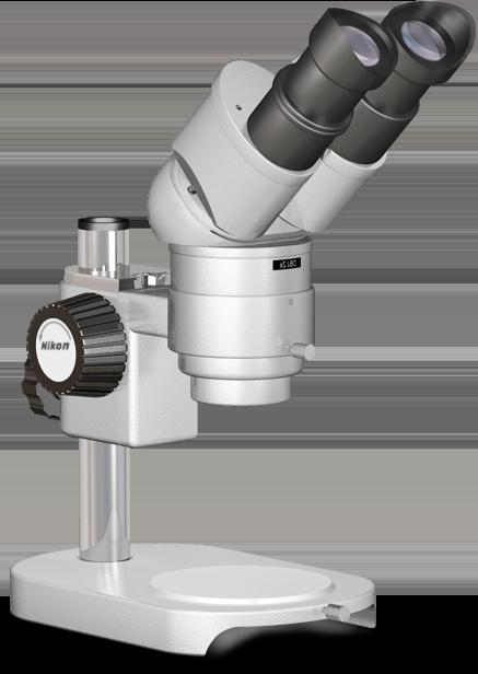Model Sm 5 Stereoscopic Microscope Microscopyu